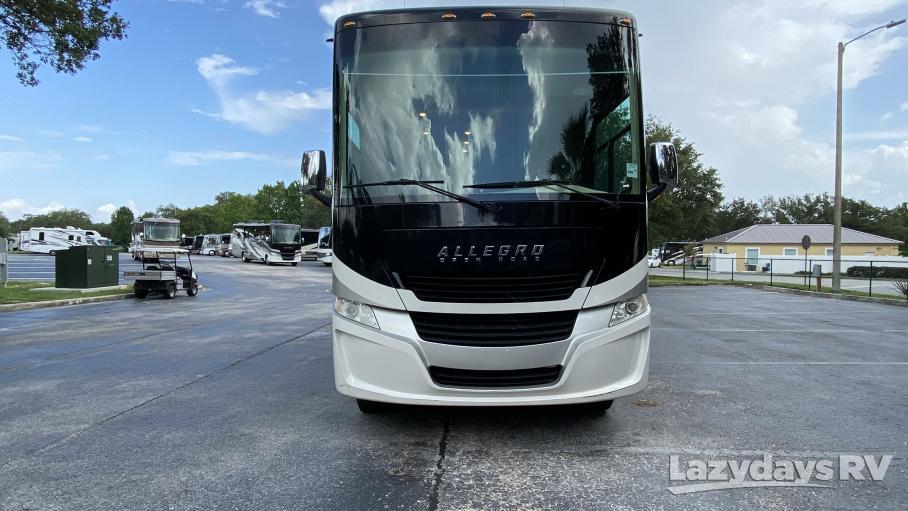 2017 Tiffin Motorhomes Allegro 36UA