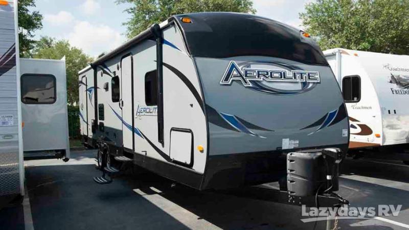 2013 Aerolite Aerolite