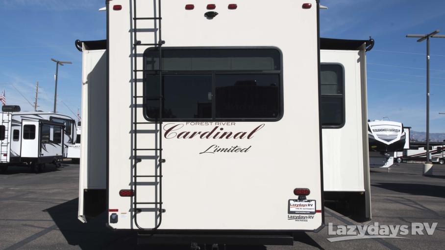 2020 Forest River RV Cardinal Limited 3600DVLE