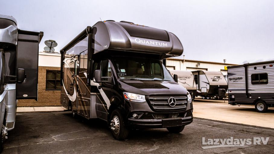 2020 Thor Motor Coach Quantum CR24