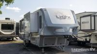 2015 Highland Ridge RV Light