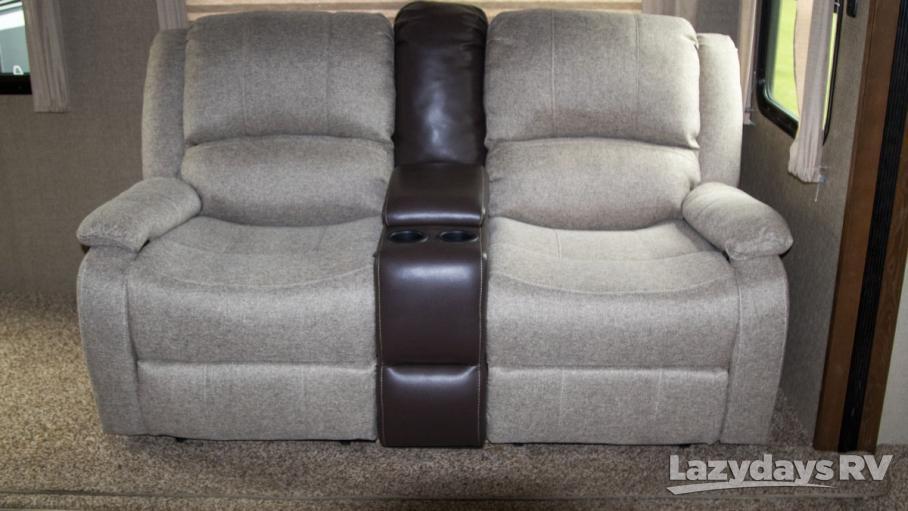2014 Grand Design Solitude 369RL