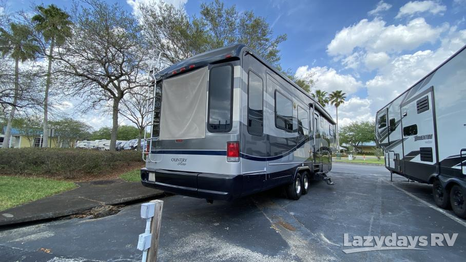 2005 Newmar Kountry Aire 36WBKS