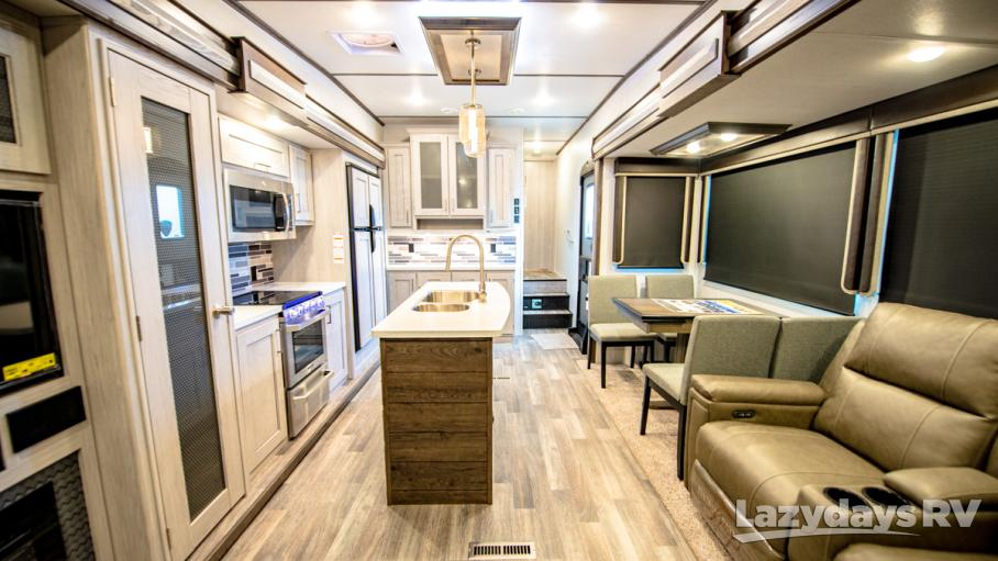 2021 Keystone RV Montana High Country 330RL