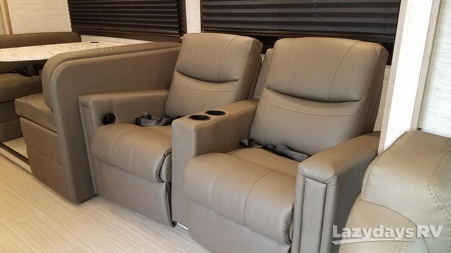 2021 Entegra Coach Odyssey 29V