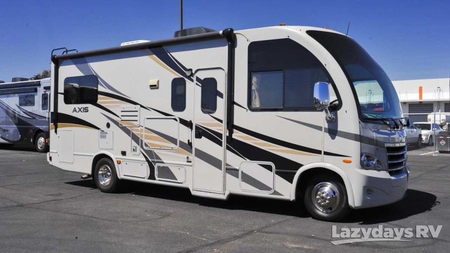 2014 Thor Motor Coach Axis