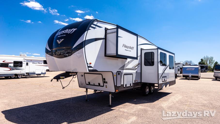 2021 Forest River Flagstaff Super Lite 527BHS