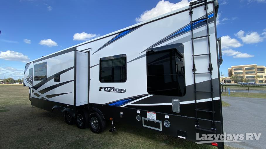 2021 Keystone RV Fuzion 429
