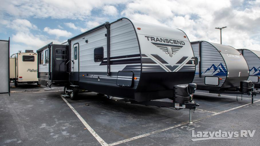 2020 Grand Design Transcend 31RLK