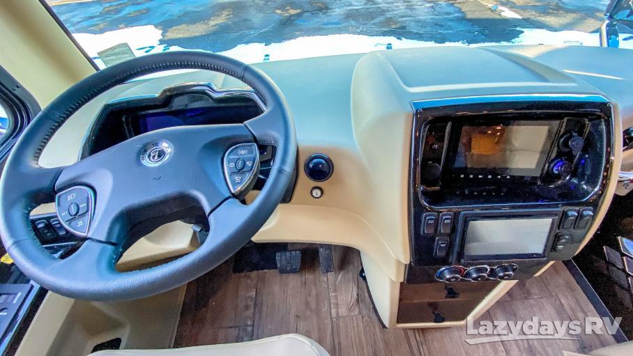2021 Tiffin Motorhomes Allegro Breeze 33 BR