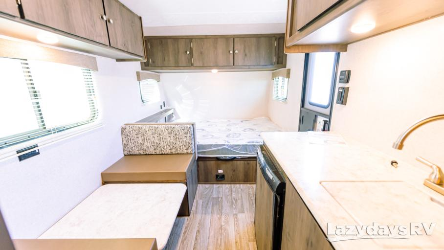 2020 Coachmen Viking 17SBH