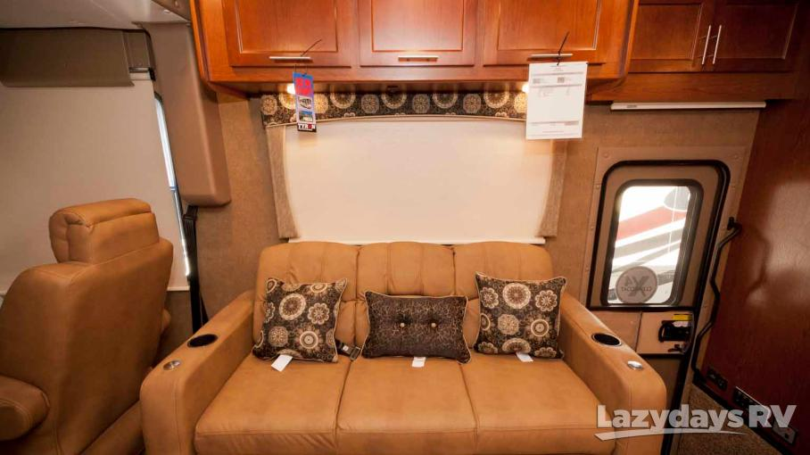 2015 Forest River Legacy SR 340 340BH