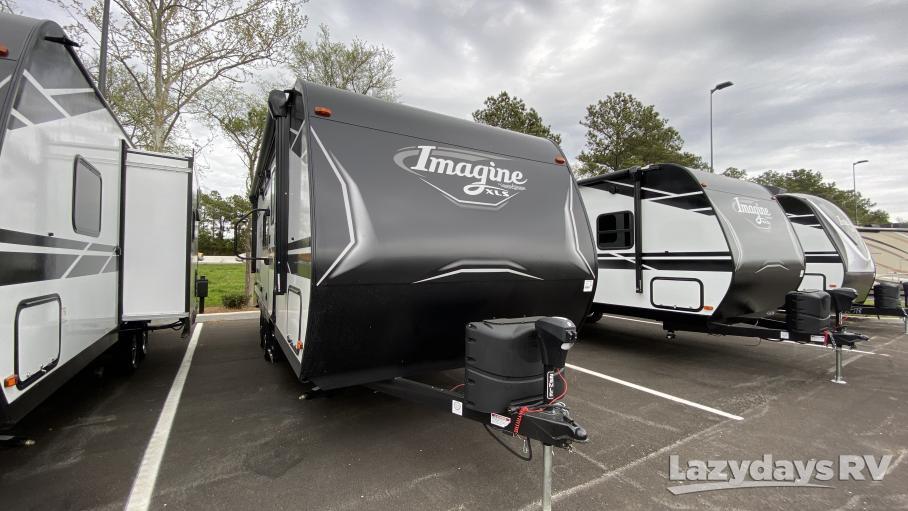 2021 Grand Design Imagine XLS