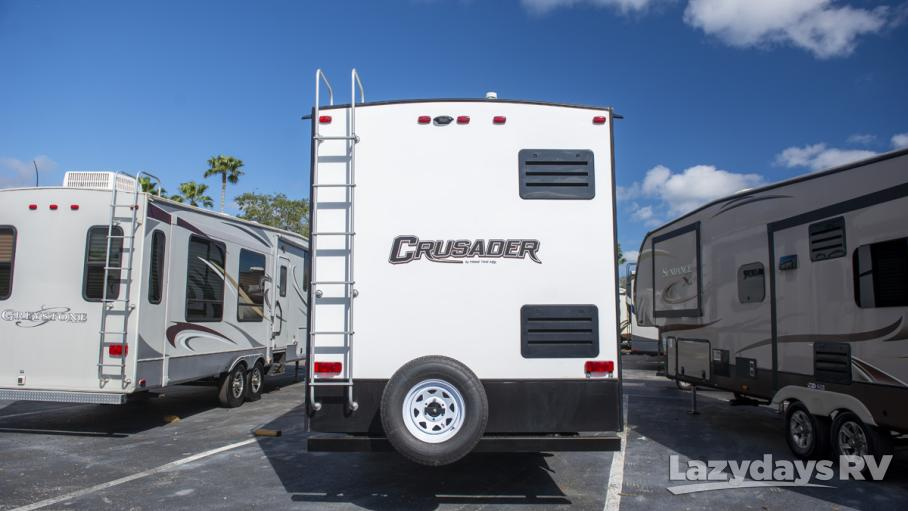 2018 Prime Time Crusader 319RKT