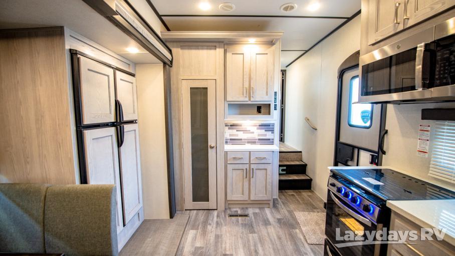 2021 Keystone RV Montana High Country 372RD