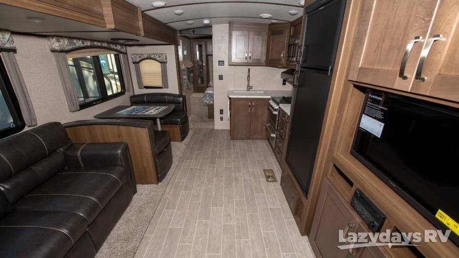 2020 Keystone RV Laredo TT 292BH
