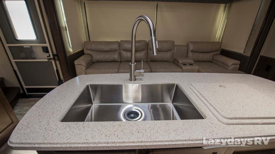 2019 Grand Design Solitude S-Class 3740BH