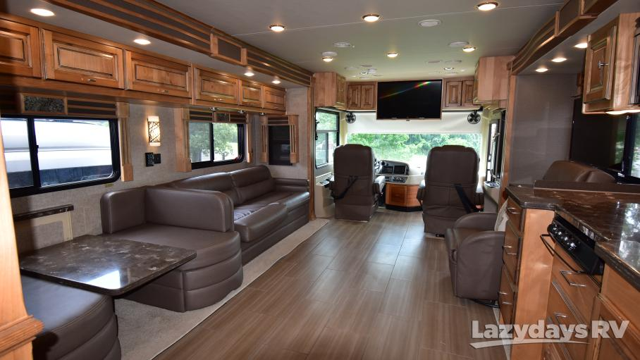 2018 Tiffin Motorhomes Allegro RED 37BA