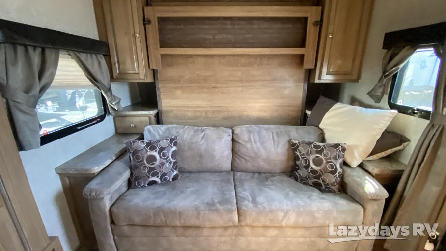 2016 Forest River RV Rockwood Premier 2516G