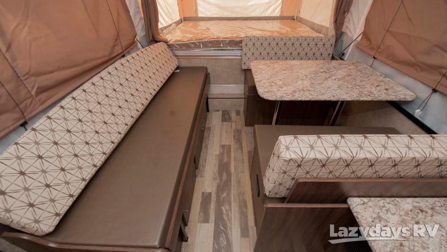 2018 Coachmen Viking 2108ST