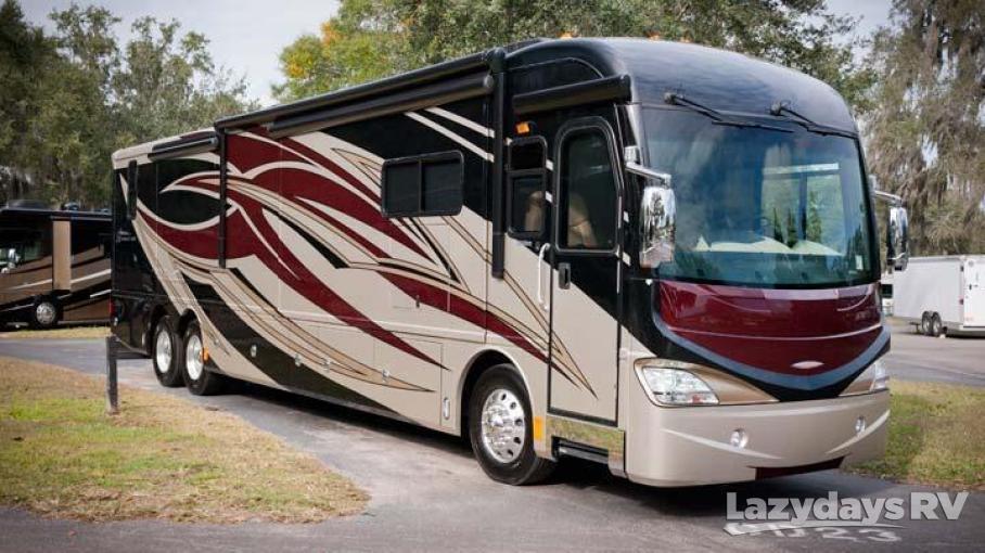 2011 American Coach Revolution 42W