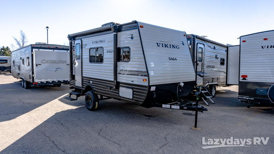 2019 Coachmen Viking 16SFB