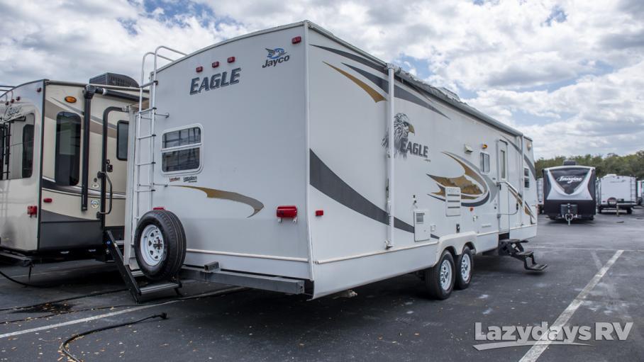 2007 Jayco Eagle FW 314BHDS