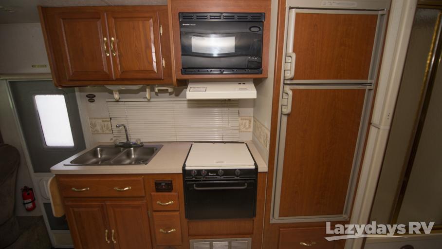 2002 Coachmen Mirada 340MBS