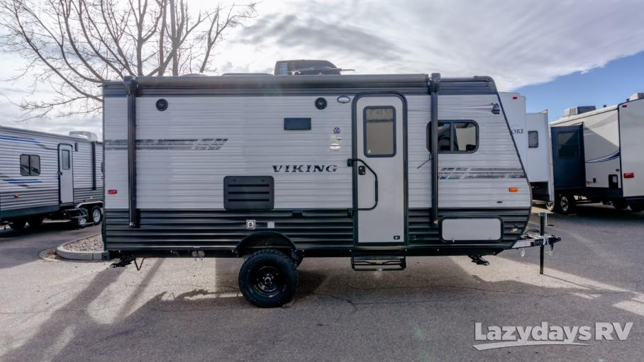 2019 Coachmen Viking 17RBSS