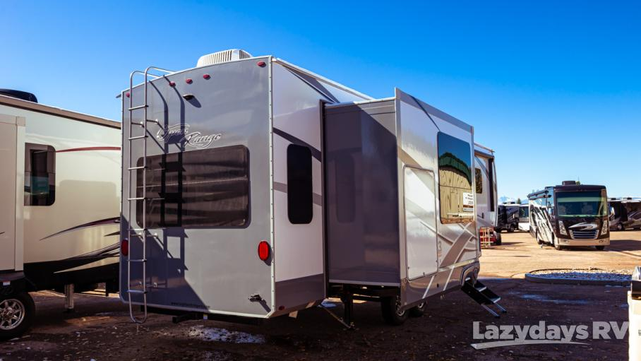 2020 Highland Ridge RV Open Range 284RLS