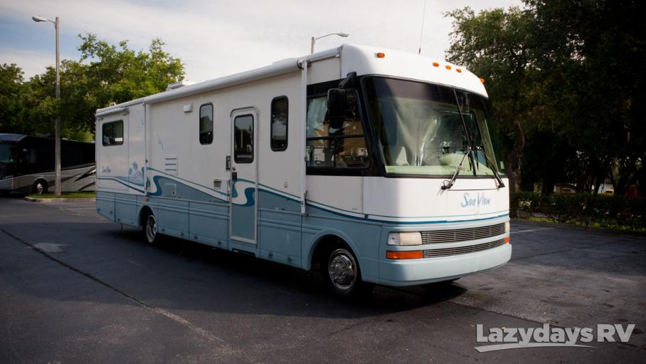 2000 National RV Sea View UNK
