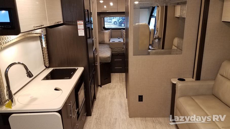 2021 Thor Motor Coach Axis 24.1