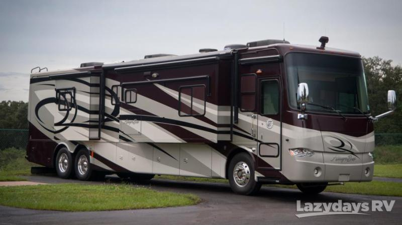 2011 Tiffin Motorhomes Allegro Bus
