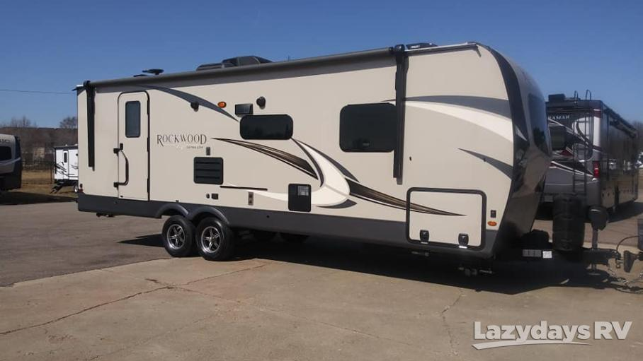 2020 Forest River RV Rockwood Ultra Lite