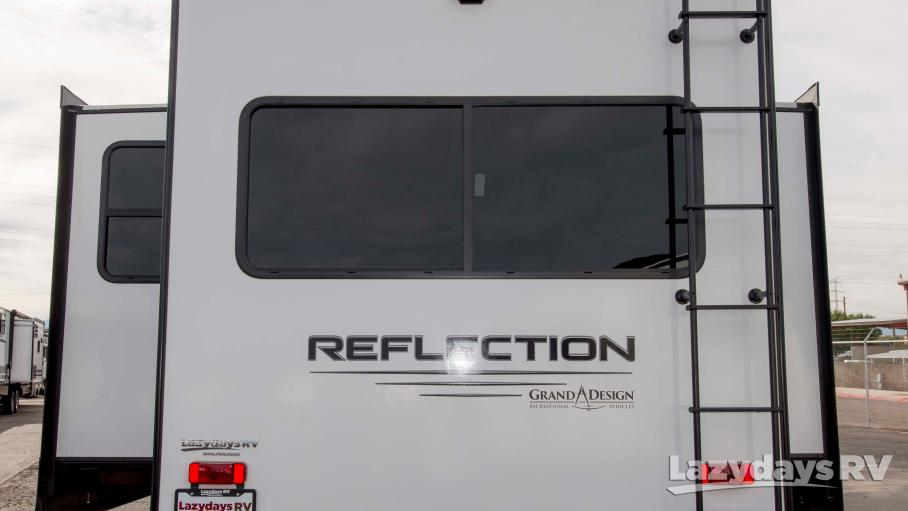 2020 Grand Design Reflection 297RSTS