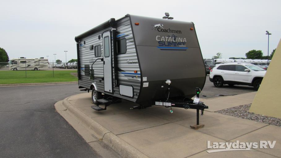 2020 Coachmen Catalina Summit Series 172BH