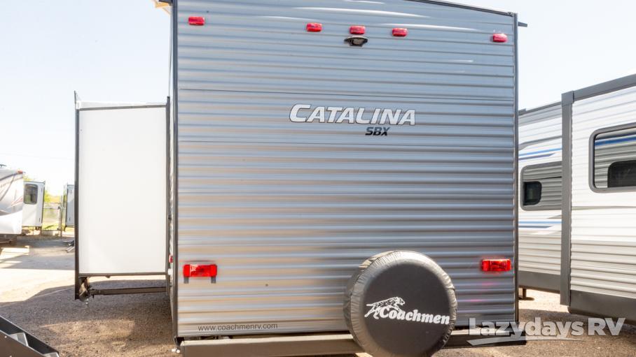2019 Coachmen Catalina 261BHS
