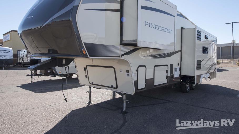 2020 Vanleigh RV Pinecrest 32TS