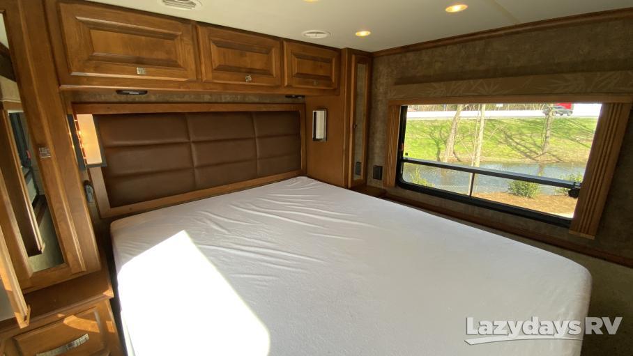 2011 Tiffin Motorhomes Allegro 32 BA