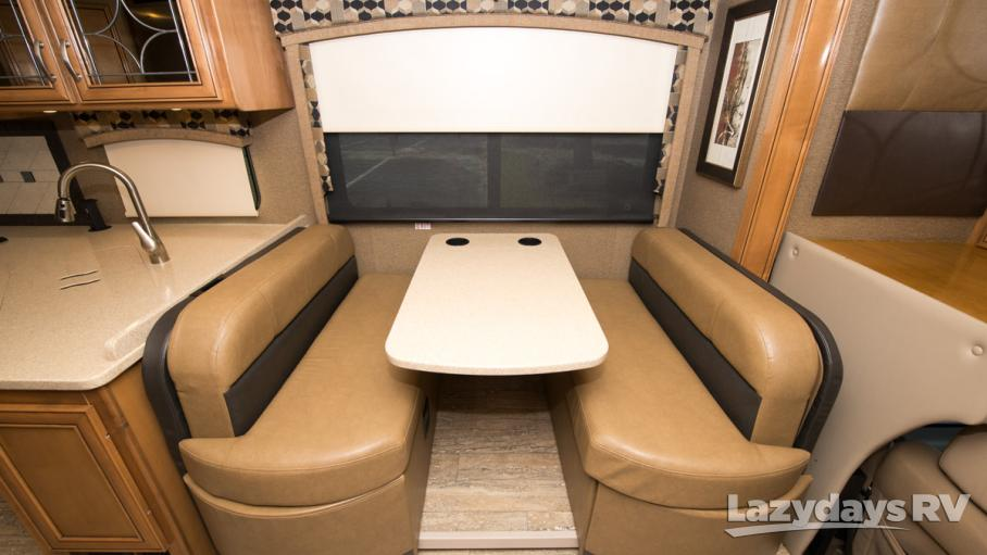 2016 Thor Motor Coach Chateau Citation 35SF