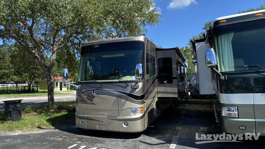 2007 Tiffin Motorhomes Allegro Bus 42QRP