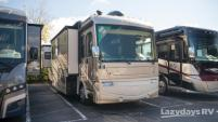 2008 Fleetwood RV Excursion