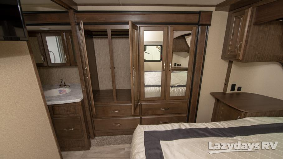 2019 Grand Design Solitude S-Class 2930RL-R