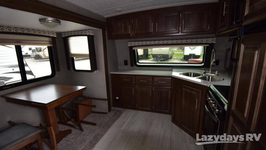 2020 Forest River Flagstaff Super Lite 26FKBS
