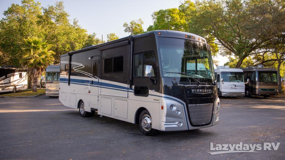 2020 Winnebago Adventurer 30t For Sale In Tampa Fl Lazydays