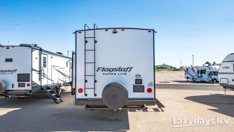 2021 Forest River Flagstaff Super Lite 29BHS