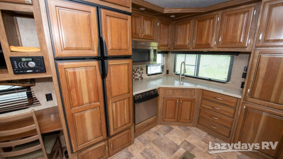 2015 Keystone RV Montana High Country 293RK
