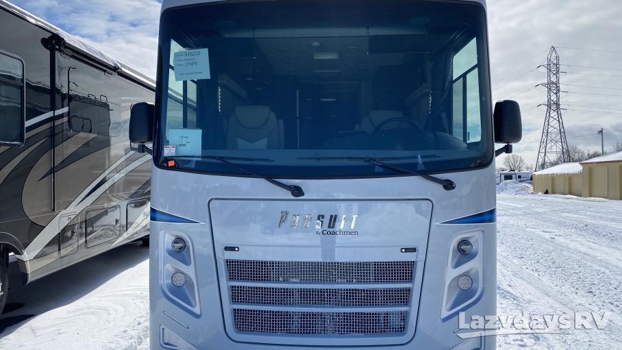 2021 Coachmen RV Pursuit Precision 27XPS