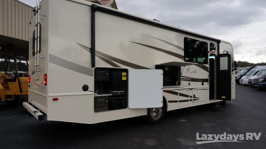 2019 Fleetwood RV Flair 29M