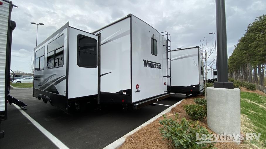 2021 Winnebago Industries Towables Voyage 2831RB